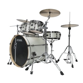 Tama Superstar Hyper-Drive Shell Pack Arctic Pearl
