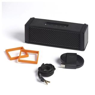 V-Moda Remix Speaker With Headphone Amplifier - Full Contents
