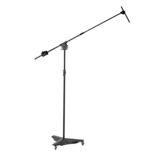 K&M 21430 Microphone Stand