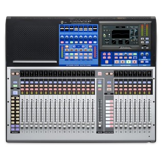 PreSonus Series III StudioLive 24 - Top