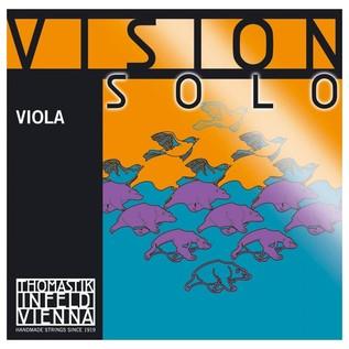 Thomastik Vision Solo 4/4 Viola A String, Steel Core