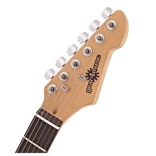 LA Electric Guitar + Amp Pack, Swedish Flag