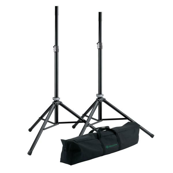 K&M 21449 Speaker Stands