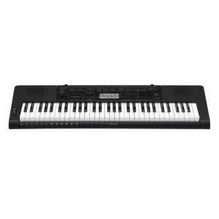 Casio CTK-3500 Keyboard Front