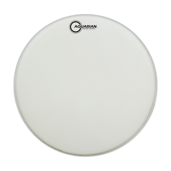 "Aquarian Texture Coated 12"" Drum Head"