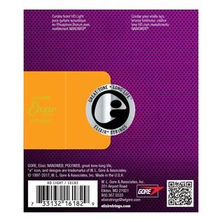 Elixir E16182 Nanoweb