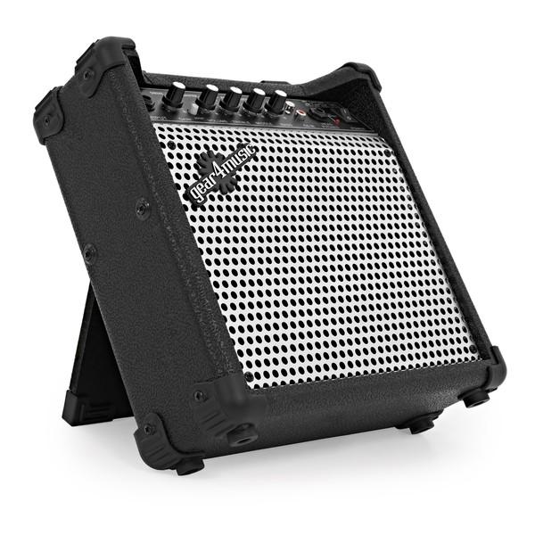 la electric guitar amp pack german flag at gear4music. Black Bedroom Furniture Sets. Home Design Ideas