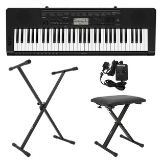 Casio CTK-3500 Pack