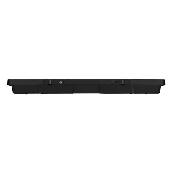 Casio CTK-3500 Keyboard Back