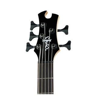 Tobias Toby Deluxe V Bass Guitar, Vintage Sunburst