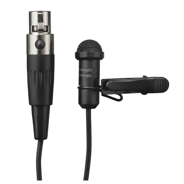 Electro-Voice R300 Wireless Lavalier Microphone System