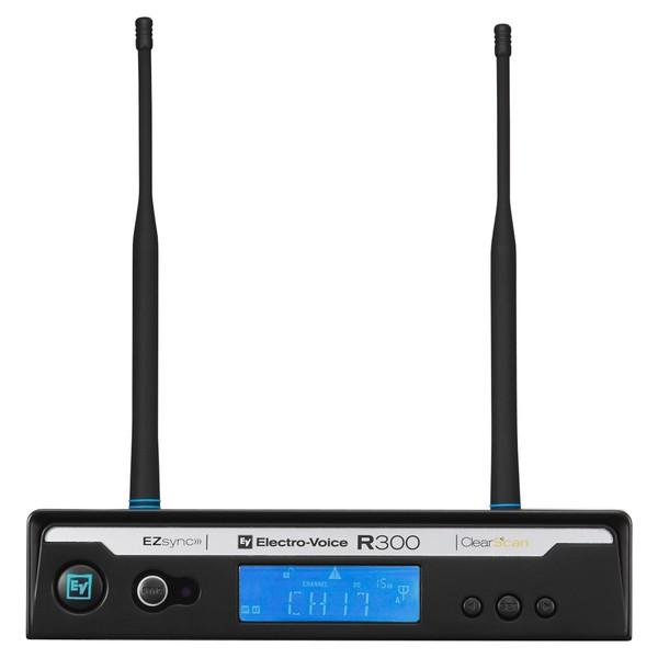 Electro-Voice R300 Receiver