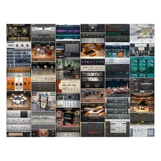 Native Instruments Komplete 11 Sample Library - Full Range