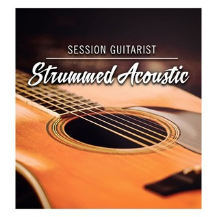 Propellerhead Reason 9.5 with Native Instruments Komplete 11 - Acoustic Strummed
