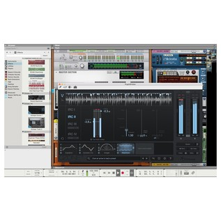 Propellerhead Reason 9.5 - Screenshot 2
