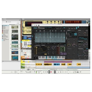 Propellerhead Reason 9.5 - Screenshot 3