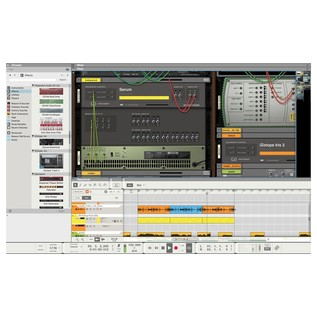 Propellerhead Reason 9.5 with Native Instruments Komplete 11 - Screenshot 4