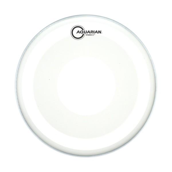 Aquarian Studio-X Texture Coated Power Dot 10'' Drum Head