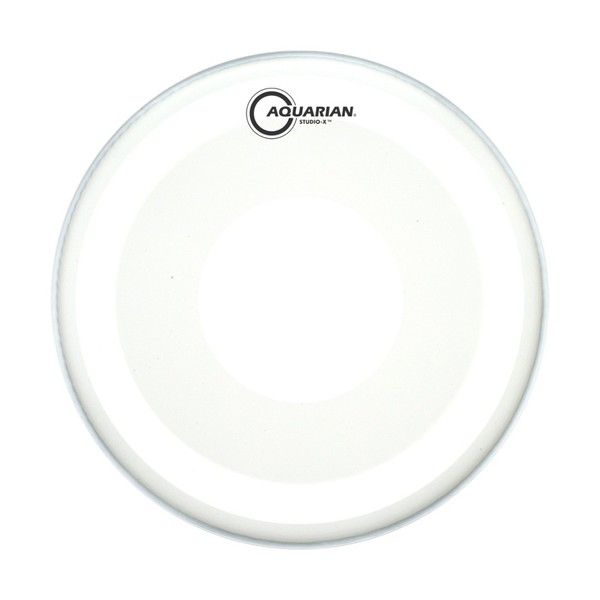 Aquarian Studio-X Texture Coated Power Dot 18'' Drum Head