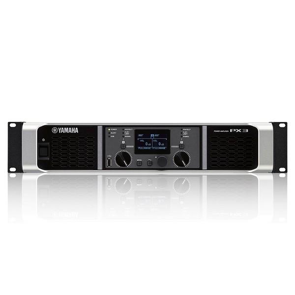 Yamaha PX3 Power Amplifier