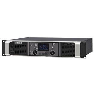 Yamaha PX3 Amplifier