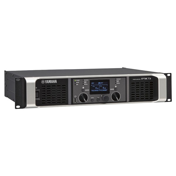 Yamaha PX5 Power Amp