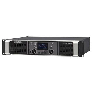 Yamaha PX8 Amplifier