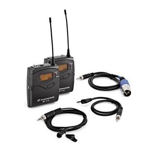 Sennheiser EW 112-P G3 E-X Lavalier Microphone System
