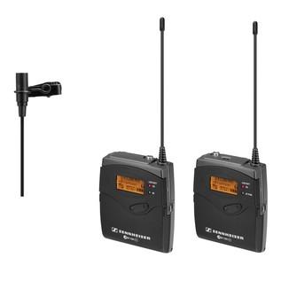 Sennheiser EW 112-P G3 E-X System