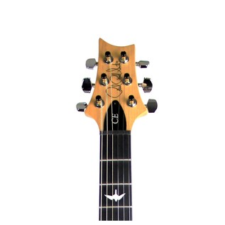 CE 24 Satin Electric Guitar, Scarlet Sunburst