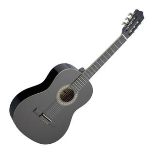 Stagg C542 BK 4/4 Linden Classical Guitar
