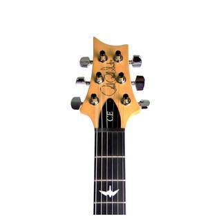 CE 24 Satin Ltd. Electric Guitar, Faded Grey Black