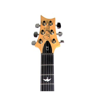 CE 24 Satin Ltd. Electric Guitar, Faded Grey Black Green Burst