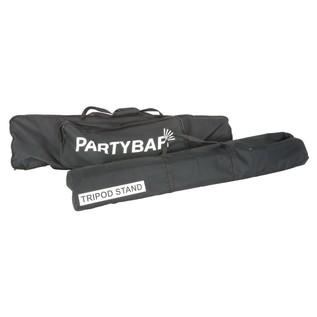 QTX PB-COB Transport Bags