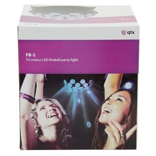 QTX Fireball Light
