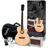 Epiphone PR-4E elektro akustické Player Pack - Box otvoril