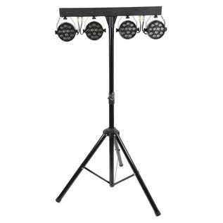 QTX PB-1214 LED Par System