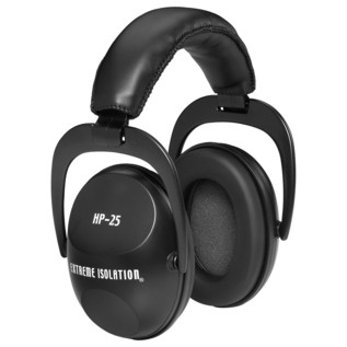 Direct Sound HP25 Passive Ear Protector - Angled