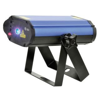 QTX RGB Mini Battery Laser