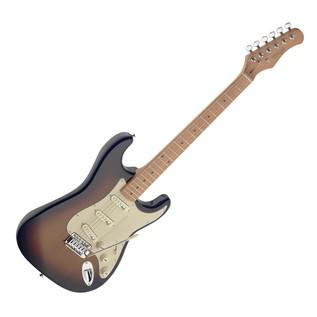 Stagg SES50M Slowhand Vintage Electric Guitar, Sunburst