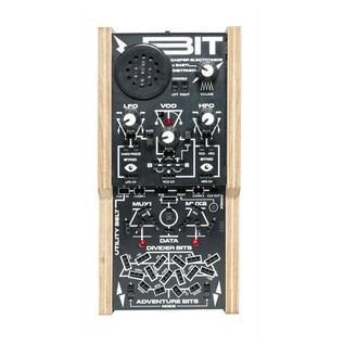BASTL Instruments bitRanger - Standalone Synth