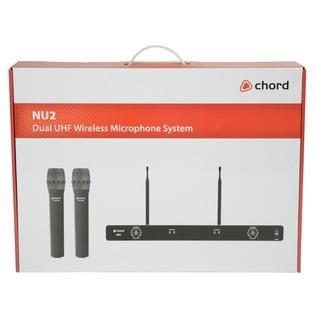 NU2 Dual UHF System