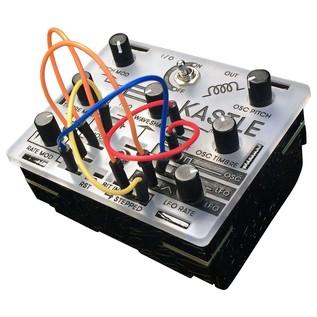 BASTL Kastle Mini Modular Synth - Angled