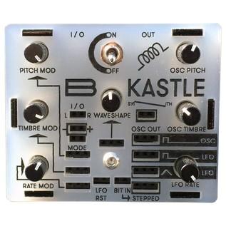 BASTL Kastle Modular Synthesizer - Top