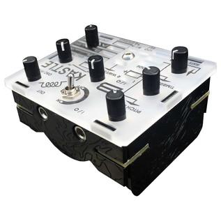 BASTL Kastle Synthesizer - Rear