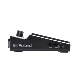 Roland SPD:ONE PERCUSSION Trigger Pad - Side