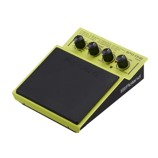 Roland SPD:ONE KICK Trigger Pad - Right Side