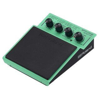 Roland SPD:ONE Electro - Angled
