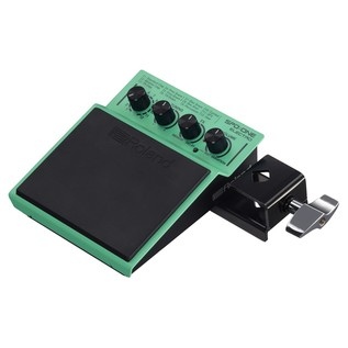 Roland SPD:ONE ELECTRO Trigger Pad - Angled 2
