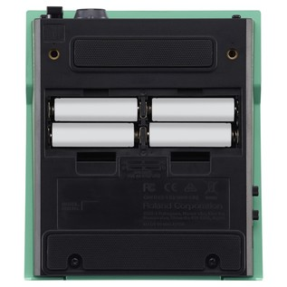 Roland SPD:ONE ELECTRO Trigger Pad - Battery Compartment
